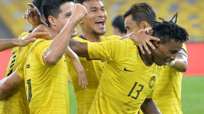 Korea Utara Mundur dari Kualifikasi Piala Dunia 2022, Malaysia Butuh Bantuan Timnas Indonesia