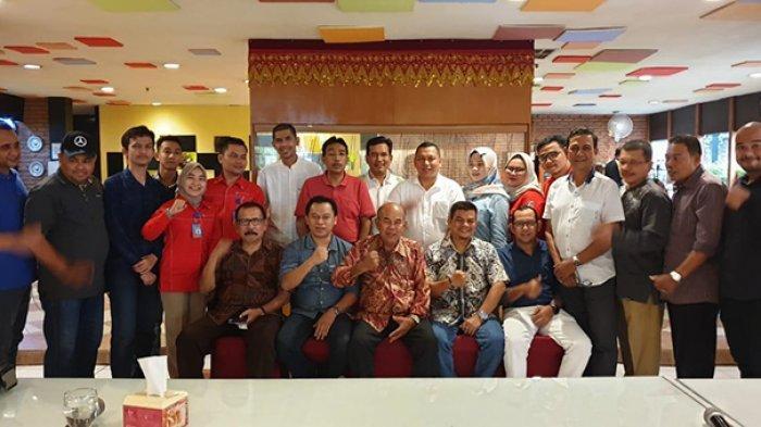 Pengusaha Aceh Berhimpun Bentuk Forum Pengusaha Muda Aceh Jakarta
