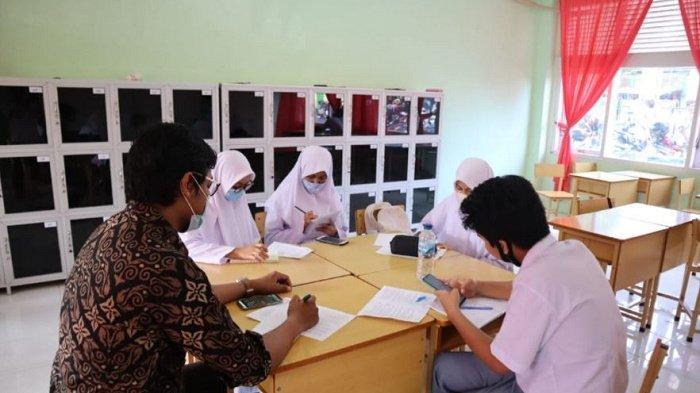 MAN Model Banda Aceh Galakkan Tujuh Program Unggulan