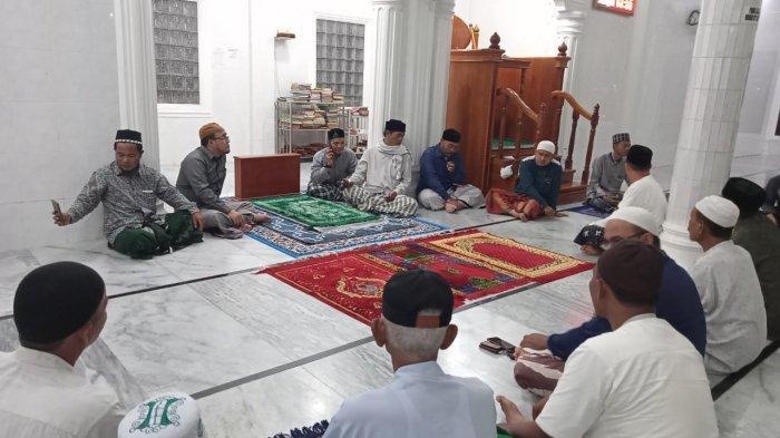 Ulama Dayah di Abdya Tetapkan 1 Syawal Jatuh Besok, Kamis 13 Mei 2021