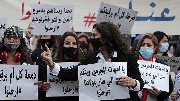 Duh, Warga Lebanon Menghadapi Ramadhan yang Sulit Lantaran Harga Makanan Meroket