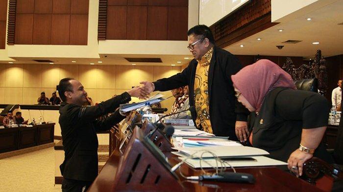 Paripurna DPD RI Setujui Dana Otsus Aceh Diperpanjang Setelah 2027