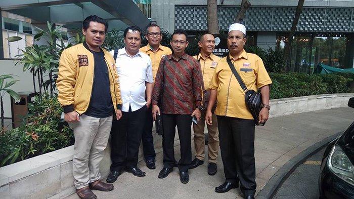 Ibnu Rusdi Ketua Hanura Aceh