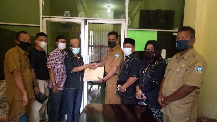 Partai Ummat Resmi Mendaftar ke Kesbangpol Aceh Selatan, Sudah Terbentuk Pengurus di 15 Kecamatan