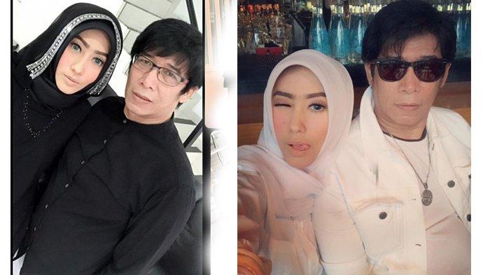 Setelah Punya 2 Isteri, Parto Patrio Kapok Poligami: Panasnya Cuma Tiga Bulan Selebihnya Angus