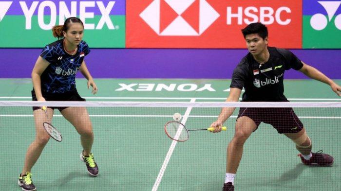 Korea Masters 2018 - Indonesia belum Bisa Hentikan Dominasi Atlet Tuan Rumah dari Daftar Juara