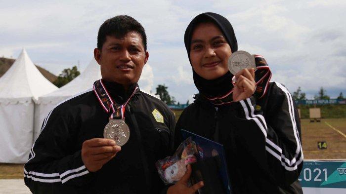 Takluk dari Atlet Jateng, Panahan Aceh Gagal Sumbang Emas PON Papua, Perpani Aceh Mohon Maaf