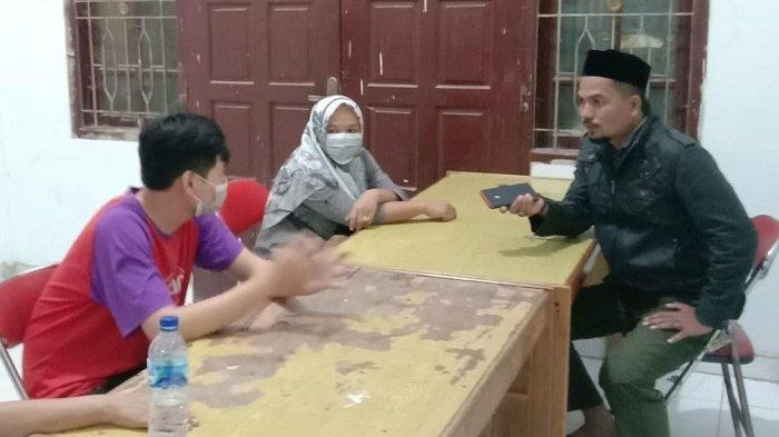 Pria Tionghoa Digerebek dengan Wanita Bersuami dalam Ruko Tertutup di Langsa, Mengaku Hitung Uang