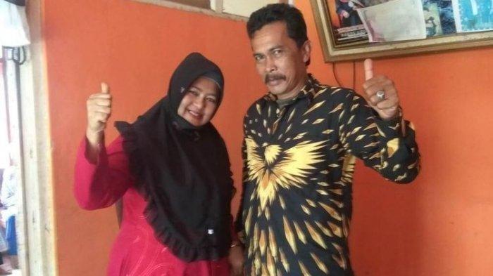 Istri Lawan Suami dalam Pemilihan Kepala Desa, Mendaftar 5 Menit Sebelum Penutupan