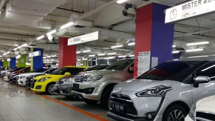 Pedagang Mobil Bekas Bersyukur, Diskon Insentif Pajak Mobil Baru Dinilai Kecil