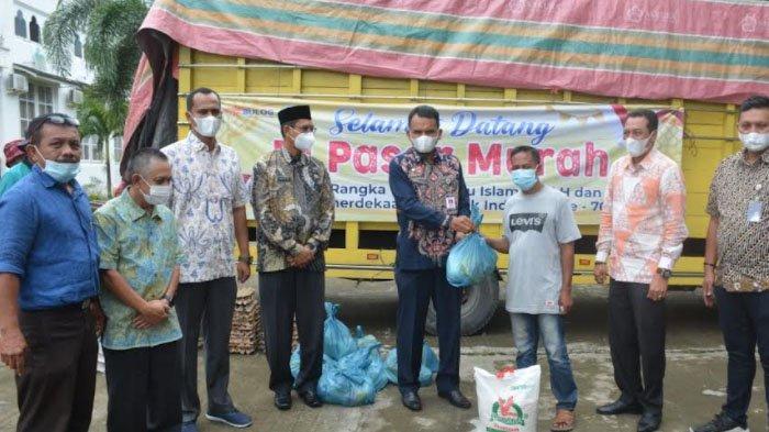 Ini Lokasi dan Jadwal Pasar Murah di Aceh Timur