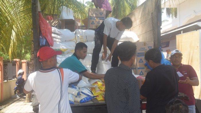 Disperindagkop dan Bulog Aceh Gelar Pasar Murah di Pijay, Ini Jenis Barang dan Harganya