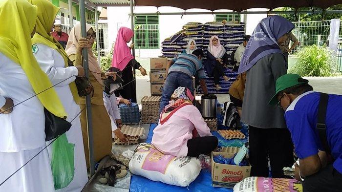 Ini Jadwal dan Lokasi Pasar Murah di Bireuen