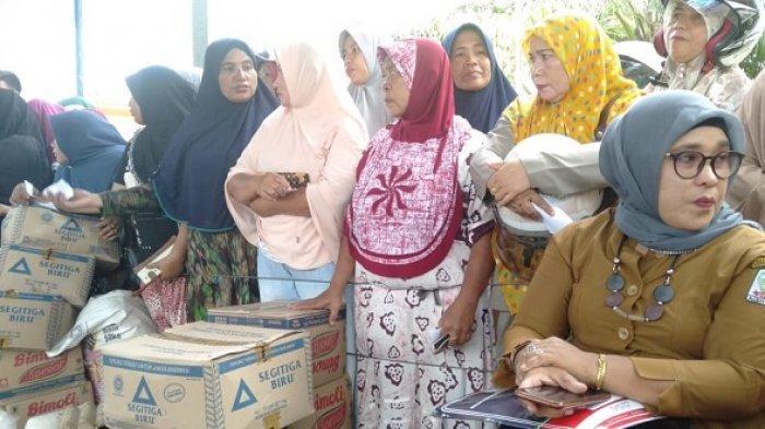 Pemkab Pijay Gelar Pasar Murah, Ini Jadwal dan Lokasinya