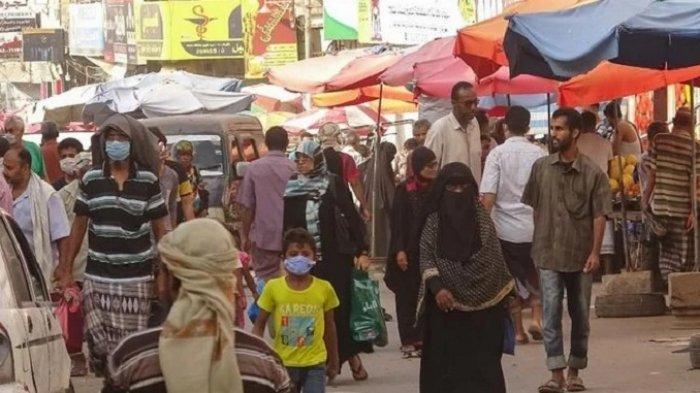 Yaman Kutuk Serangan Drone Milisi Houthi ke Pasar Ramai di Hodeidah