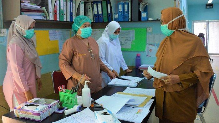 Pasien 'Suspect' Kabur dari RS Cut Nyak Dhien Meulaboh