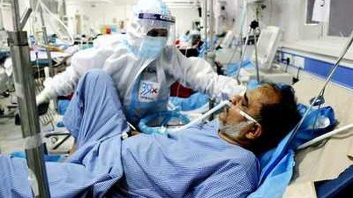 Tak Hanya Covid-19, India Kini Dikejutkan dengan Serangan Mukormikosis, Penyakit Infeksi Jamur