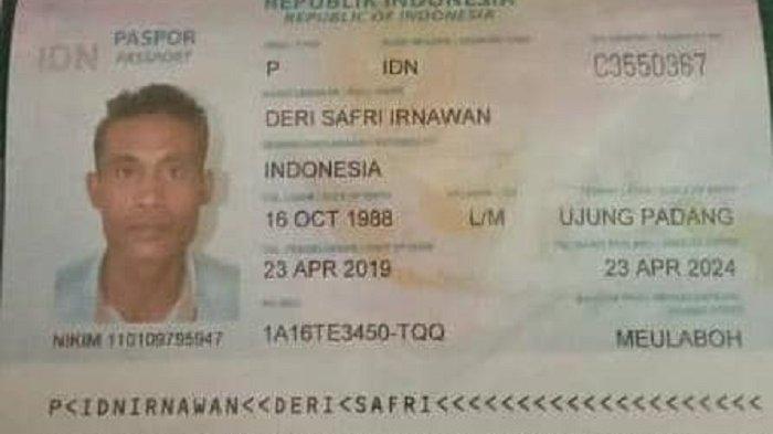 Warga Manggeng Abdya Meninggal di Malaysia, Keluarga Berharap Bisa Dibawa Pulang ke Kampung