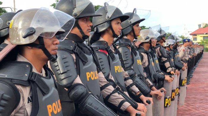 Ini 18 Perselisihan atau Sengketa Dapat Diselesaikan di Desa Tanpa Dibawa ke Polisi