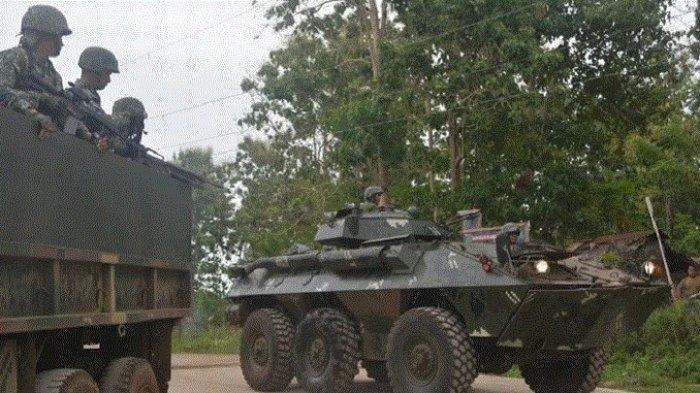 Tentara Filipina Bunuh Komandan Abu Sayyaf, Dikenal Sangat Kejam dan Brutal