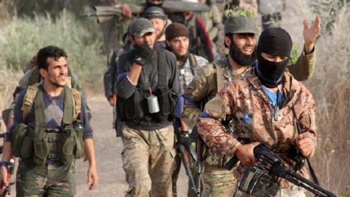 Al Qaeda Dapat Mengancam AS dari Afghanistan Dalam Waktu 1 Hingga 2 Tahun Lagi