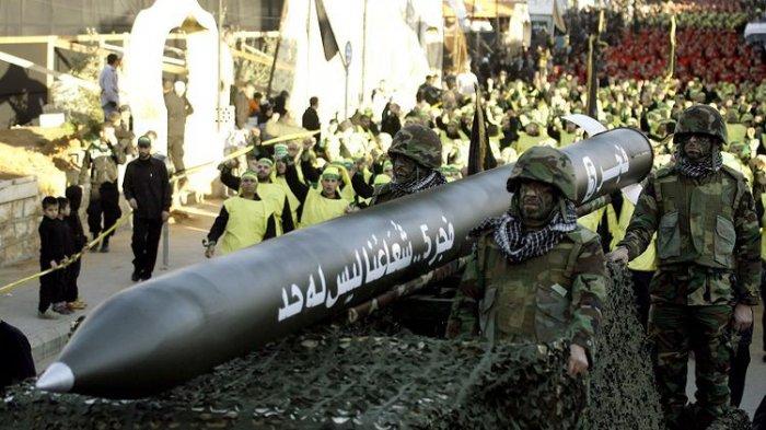 Hezbollah Klaim Punya Rudal Akurat, Tantang Israel Bila Serang Lebanon