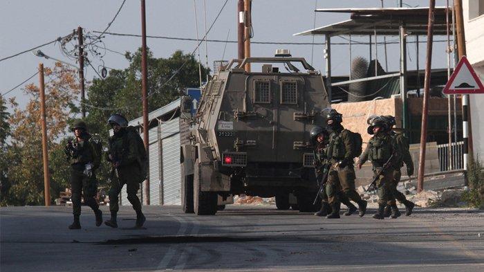 Dua Insiden di Tepi Barat, Pemukim Yahudi Rusak Masjid dan Militer Israel Tangkap 24 Orang Palestina
