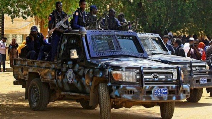 Pasukan Keamanan Sudan Tangkap Sembilan Militan Al-Qaeda, Rencanakan Serangan ke Teluk
