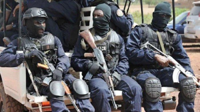 Pasukan Khusus Mali Serbu Penjara, Komandan Dibebaskan Tanpa Perlawanan