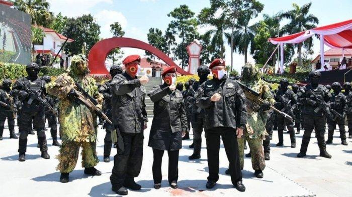Peran TNI Sangat Diharap di Tengah Ancaman Corona