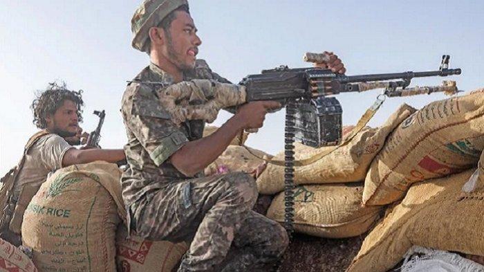 Utusan PBB Sebut Perang Saudara di Yaman Terancam Tanpa Batas