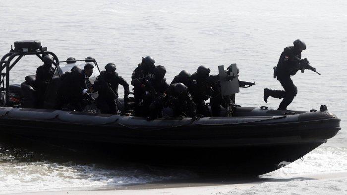 Kisah Tim Pendawa I, Satuan Pemburu TNI yang Menyergap Pimpinan OPM Secara Diam-diam