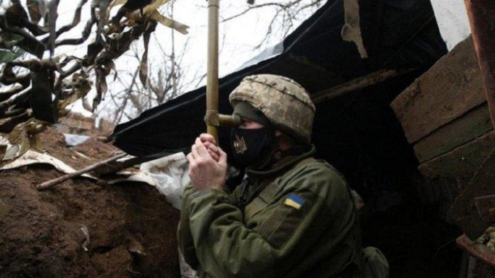 NATO Peringatkan Rusia, Kremlin Terus Tambah Pasukan di Perbatasan Ukraina
