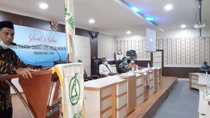 Persatuan Ahli Teknologi Laboratorium Medik Indonesia Nagan Raya Laksanakan Muscab