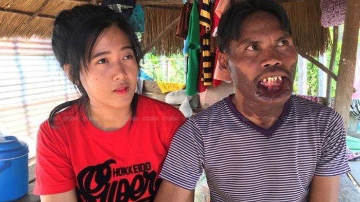 Kisah Janda Cantik Nikahi Pria Tua, Setahun Kemudian Rumah Tangga Berakhir Tragis