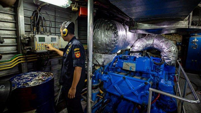 FOTO - Mengikuti Patroli Laut Bea Cukai Dari Aceh Hingga Perairan Kalimantan Barat - patroli-bea-cukai-17.jpg