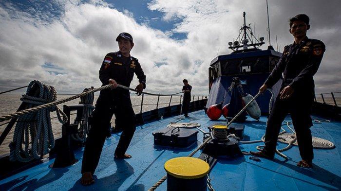 FOTO - Mengikuti Patroli Laut Bea Cukai Dari Aceh Hingga Perairan Kalimantan Barat - patroli-bea-cukai-4.jpg