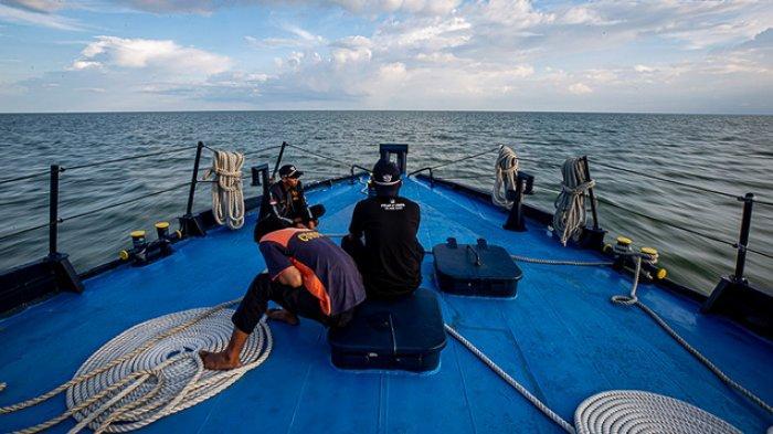 FOTO - Mengikuti Patroli Laut Bea Cukai Dari Aceh Hingga Perairan Kalimantan Barat - patroli-bea-cukai-5.jpg