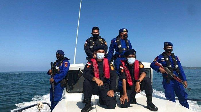 Tindak Lanjuti MoU Bea Cukai dan Kabaharkam, Tim Gabungan Patroli di Perairan Aceh Jaya