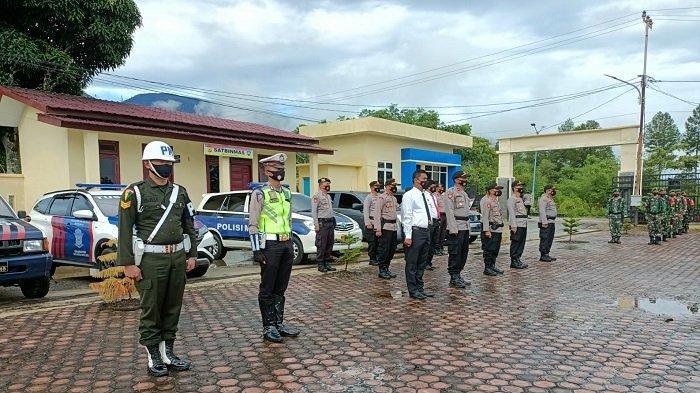 Ini Lima Hal yang Harus Dipedomani Polisi saat Gelar Operasi Patuh Seulawah