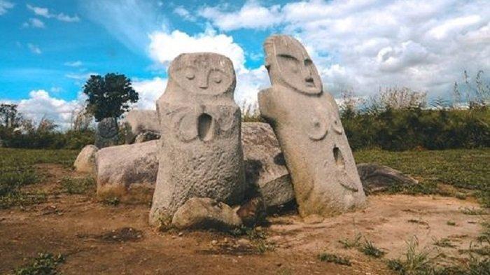 Menelusuri Peninggalan Megalitikum di Lore Lindu Sulawesi Tengah