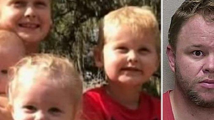 Usai Bunuh Empat Anak, Istri dan Mantan Istrinya, Pria Ini Bawa Mayat Mereka Keliling Kota