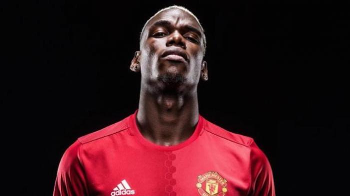 Meski Diidamkan Sejumlah Klub Besar, Paul Pogba Mantap Perpanjang Kontrak di Manchester United