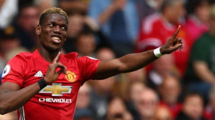 Jumpa Liverpool, Man United tak Diperkuat De Gea dan Paul Pogba, Ini Alasannya