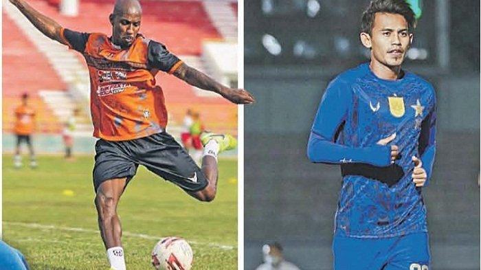 Sebelum Takluk atas PSIS, Striker Persiraja Paulo Henrique Cetak Gol Jadi 1-1, Masih Top Skor Liga 1