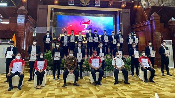 Pengurus E-Sport di Aceh Dikukuhkan, Persiapan Tampil di PON 2024