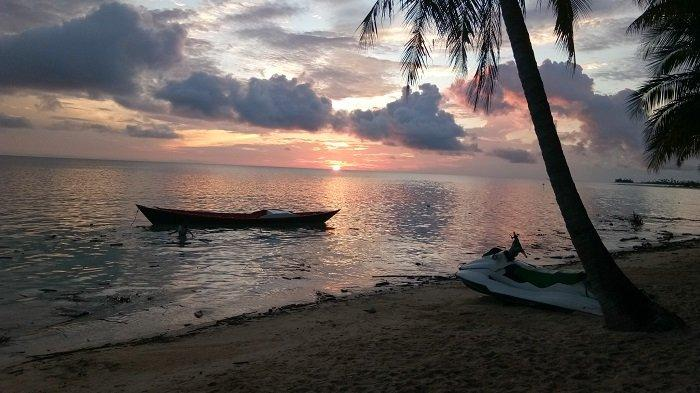 Pramuka Empat Negara akan Jelajahi Kepulauan Banyak