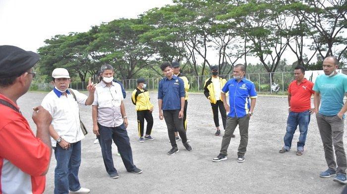 Pengurus PDBI 14 Kabupaten/Kota Gelar Pertemuan di Bireuen