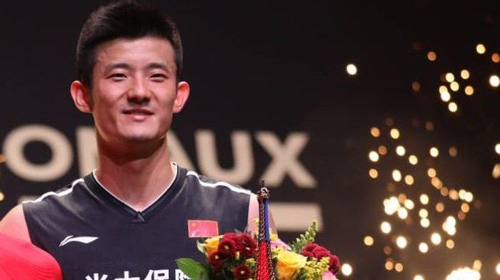Rahasia Chen Long Kalahkan Anthony Ginting pada Semifinal Bulutangkis di Olimpiade Tokyo 2020