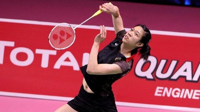 Lolos ke Semifinal, Pebulu Tangkis Jerman Ini Jumpa Carolina Marin